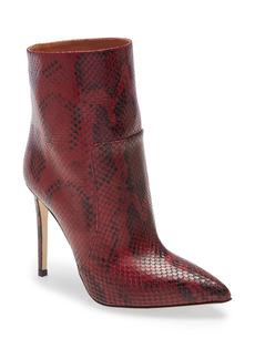Paris Texas Stiletto Bootie (Women)