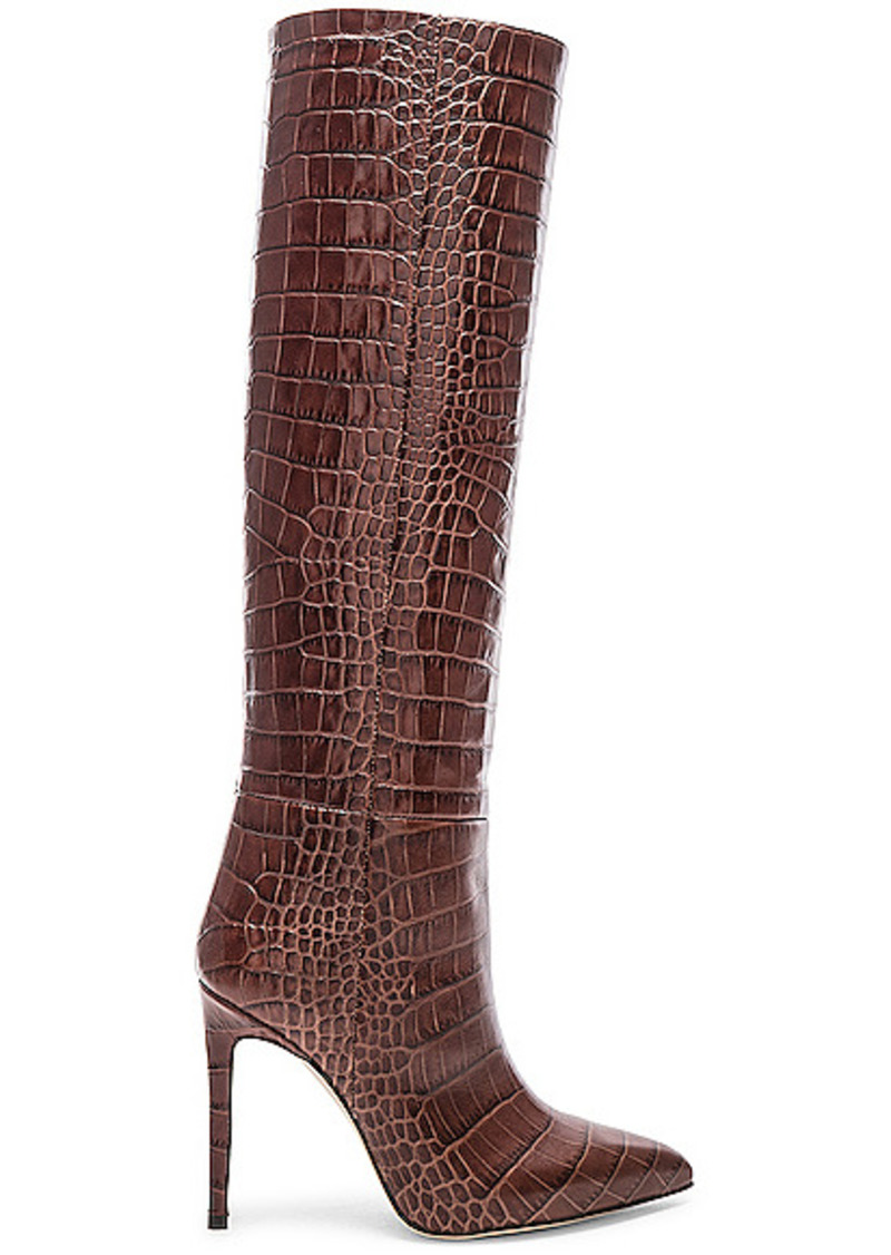Paris Texas Stiletto Knee High Boot