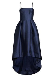 Parker Hazel High-Low Dress