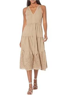 Parker Santana Dress