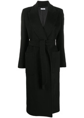 P.A.R.O.S.H. belted coat