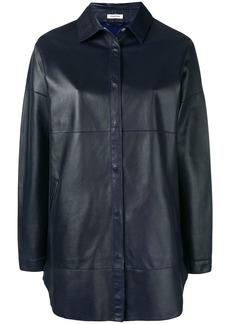 P.A.R.O.S.H. boxy shirt jacket