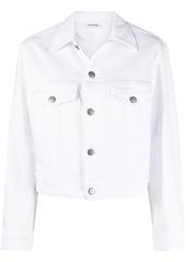 P.A.R.O.S.H. button-up denim jacket