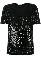 P.A.R.O.S.H. embellished T-shirt