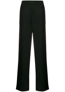 P.A.R.O.S.H. flared tailored trousers