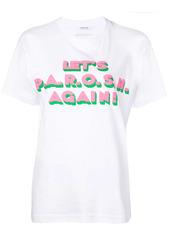 Let's P.A.R.O.S.H. Again! T-shirt