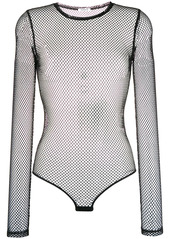 P.A.R.O.S.H. long-sleeved net body