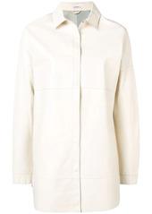 P.A.R.O.S.H. overshirt jacket