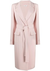 P.A.R.O.S.H. Panters belted coat