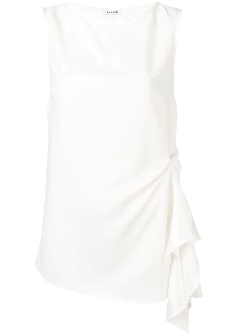 P.A.R.O.S.H. Poseidy blouse