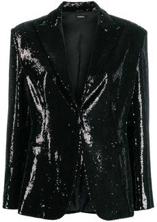 P.A.R.O.S.H. sequin blazer