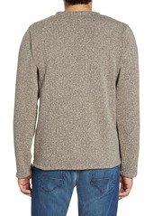 Patagonia Better Sweater® Henley Pullover