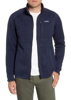 Patagonia Better Sweater® Zip Jacket