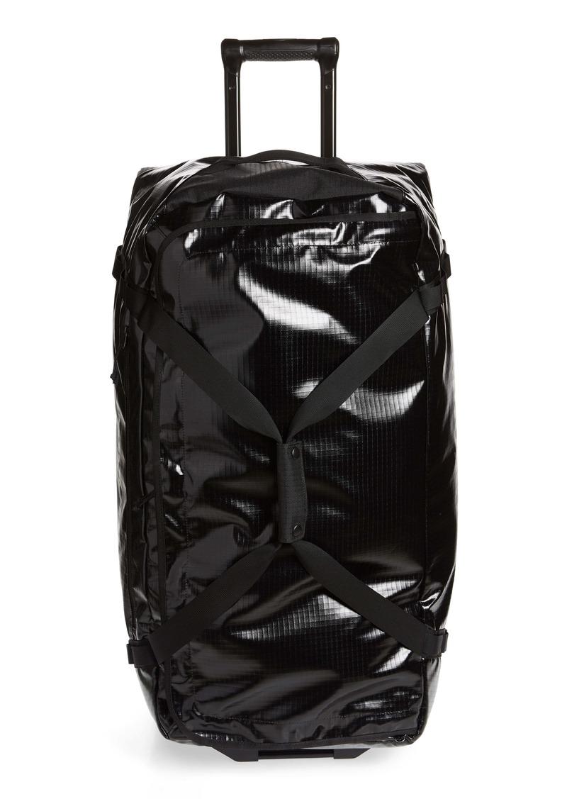 Patagonia Black Hole 100-Liter Rolling Duffle Bag