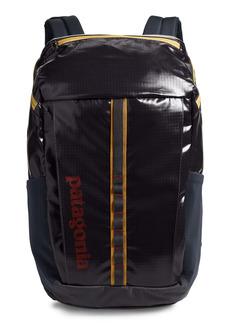 Patagonia Black Hole 23-Liter Water Repellent Backpack