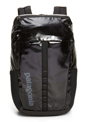 Patagonia Black Hole 23-Liter Water Repellent Backpack