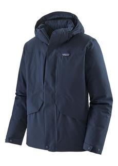 Patagonia Men's Tre 3-in-1 Waterproof 700 Fill Down Jacket