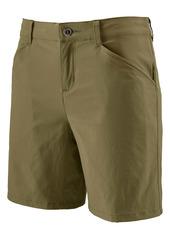 Patagonia Quandary 7-Inch Shorts