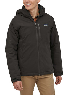 Patagonia Quandry Waterproof Hooded Insulated Jacket