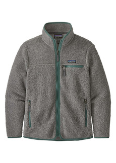 Patagonia Women's Retro Pile Fleece Jacket