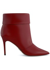Paul Andrew pointed ankle boots