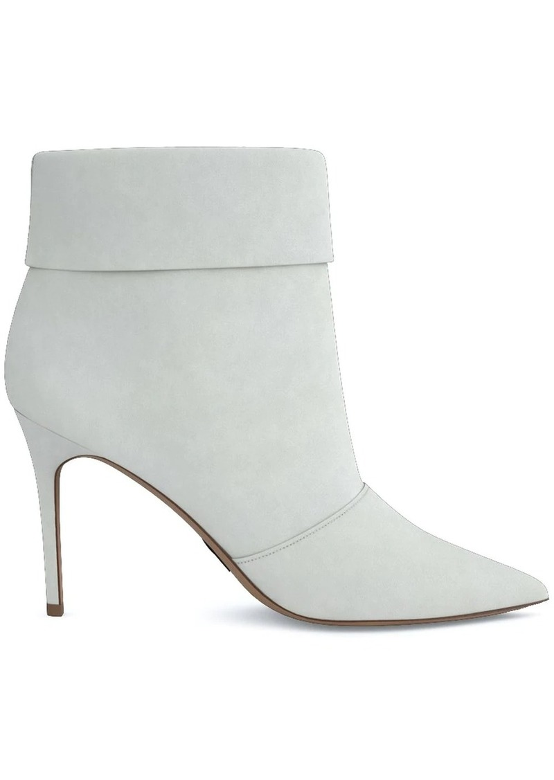 Paul Andrew Pointed Banner 85mm ankle boots
