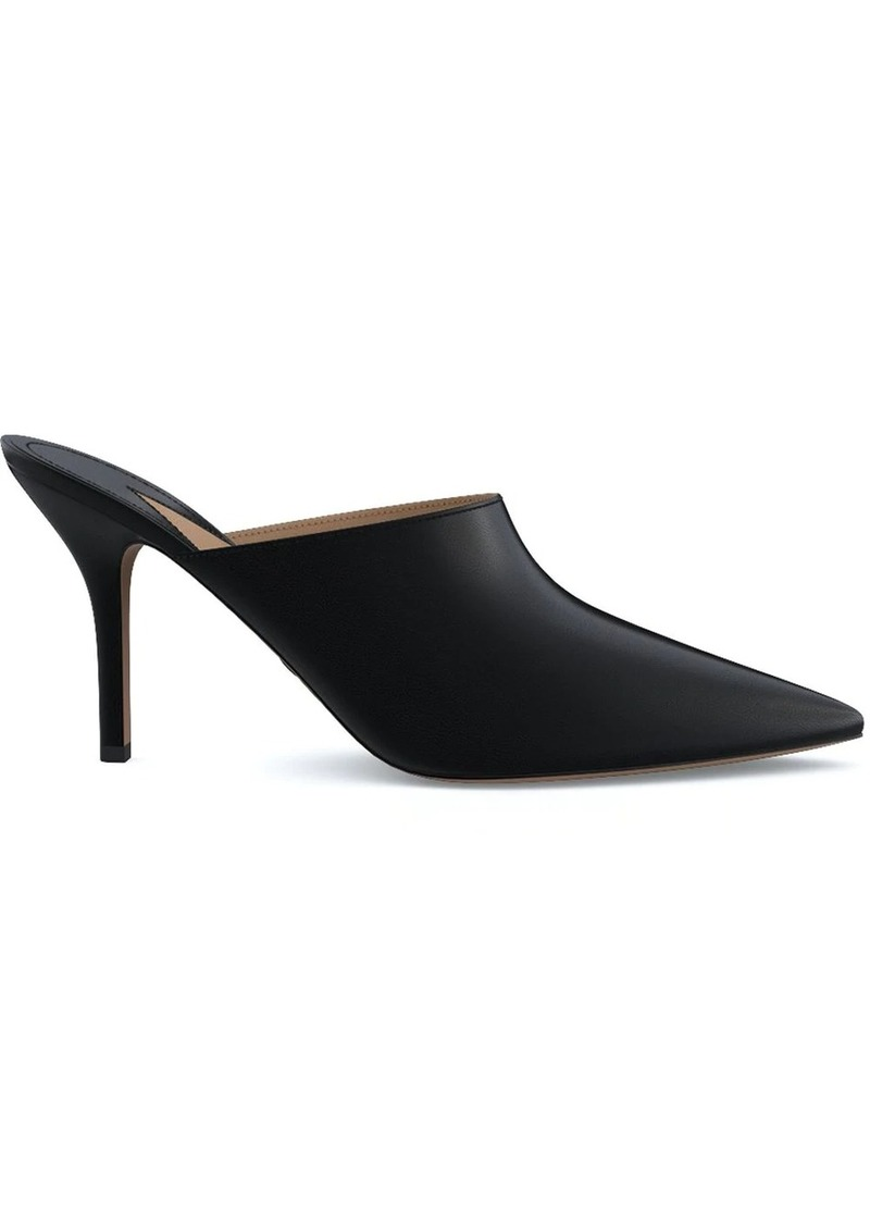 Paul Andrew pointed mules