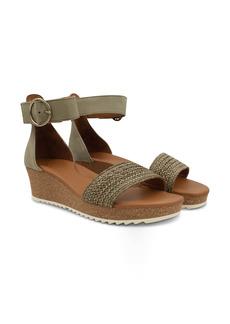Paul Green California Wedge Sandal (Women)