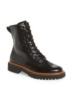 Paul Green Eva Combat Boot (Women)
