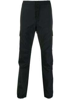 Paul Smith elasticated straight leg trousers
