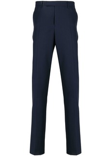 Paul Smith straight leg tailored trousers