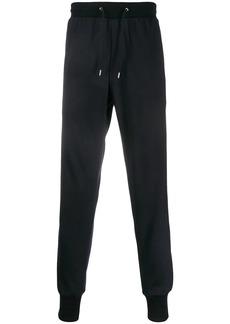 Paul Smith stripe detail track pants