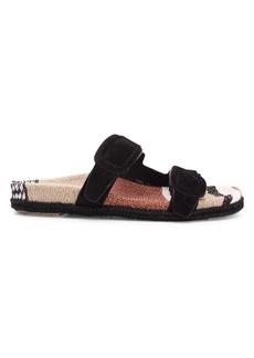 Pedro Garcia arielle Leather Sandals
