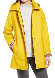 Pendleton Sonoma Waterproof A-Line Hooded Raincoat