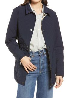 Pendleton Women's Meadow Reversible Quilted Water Resistant Jacket