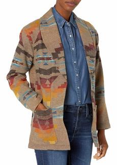 Pendleton Women's Wool Jacket  SM