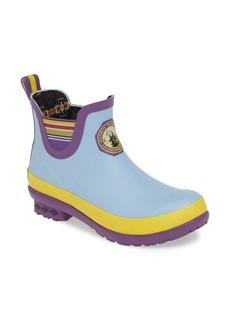 Pendleton Yosemite National Park Waterproof Chelsea Rain Boot (Women)