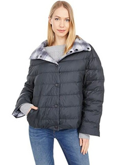 Pendleton Reversible Quilted Puffer Jacket