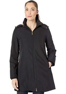 Pendleton Techrain Hooded Long Coat