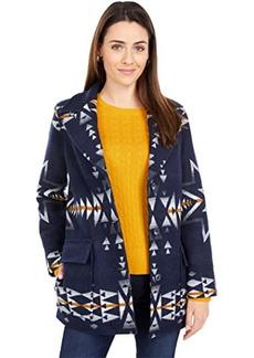 Pendleton Wahkeena Coat