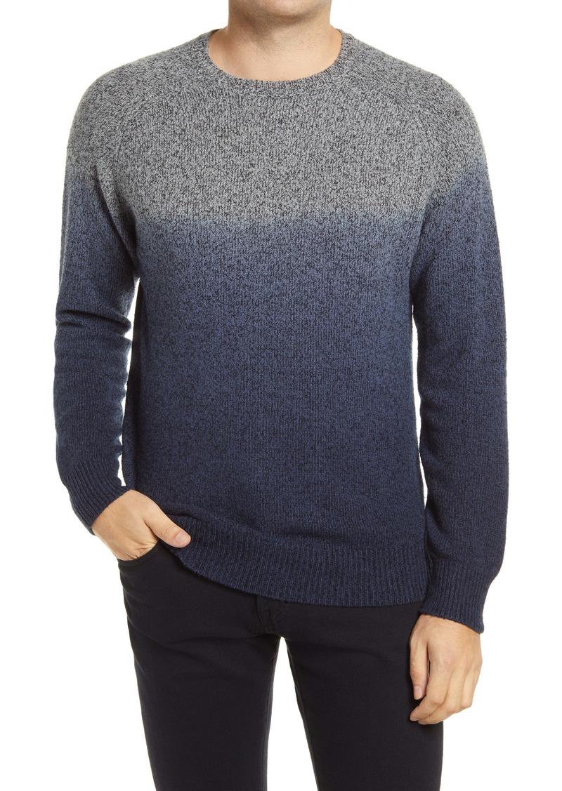 Peter Millar Dip Dye Sweater