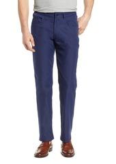 Peter Millar Five-Pocket Performance Pants