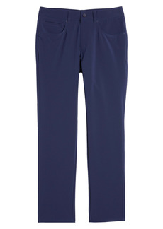 Peter Millar Kirk Straight Leg Performance Pants