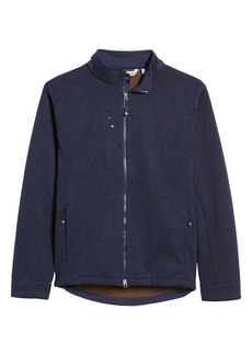Peter Millar Legacy Wind Fleece Jacket