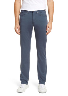 Peter Millar Sateen Five-Pocket Pants