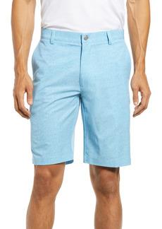 Peter Millar Shackleford Water Resistant Hybrid Shorts