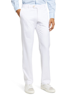 Peter Millar Stealth Tailored Fit Water Resistant Performance Pants