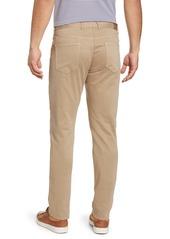 Peter Millar Ultimate Sateen Five Pocket Pants