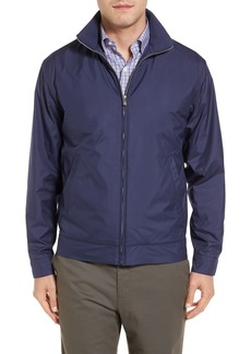 Peter Millar Zip Jacket