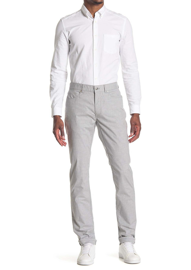 Peter Millar Rue Stretch 5 Pocket Trousers